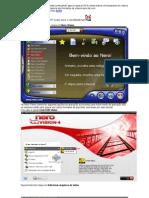 Tutorial Nero 7 - Como Gravar DVD, VCD e CD
