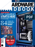 PC Gamer Presents ; PC Hardware Handbook - 2018.pdf