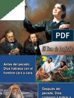 19. El Don de Profecia.pps