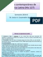 Presentacion_Historia Contemporánea de América Latina_2014_0