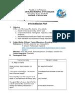 Different Types of Sentences Lesson Plan.docx