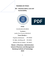 Business Ethic Assignment-Ariq Wynalda-29118031-YP59C.docx