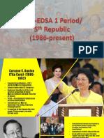 J. Pilipinas (1986-Present)
