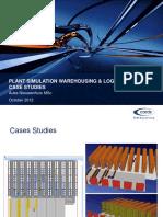 cards PLM Solutions - Warehousing & Logistics Case Presentation.pptx
