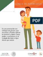 Información Paternidad