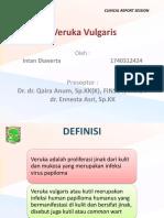 Veruka vulgaris yang BST.pptx