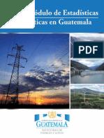 Nuevo Módulo de Estadísticas Energéticas de Guatemala MEM 2017.pdf
