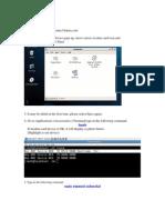 Linux Install PROLiNK HSDPA Modem