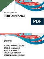 Braking performance of sasakyan.pptx