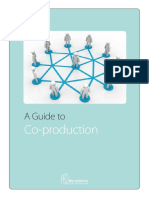Co-production Guide WCC
