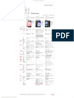 Compare HTC U Play vs. Huawei P smart
