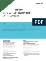 Dft Compiler Ds