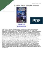 Star Wars a Birodalom Örökösei