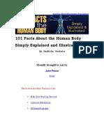 Human Body PDF