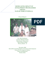 ST Development Programmes on Kadar Community.pdf