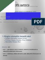 Infeksi Virus