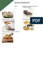 Masakan Kontinental.docx