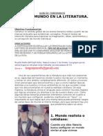 GUÍA TIPOS DE MUNDOS SEGUN TIPO DE REALIDAD