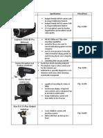 Multimedia Pinya