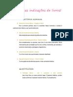 Indicac3a7c3b5es de Livros PDF
