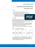 Atmel 42071 DALI Slave Reference Design Application Note AT01244