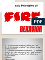 15 Fire Behavior