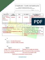 A.3 Teste Diagnóstico - Os Muçulmanos Na Península Ibérica  - Soluções