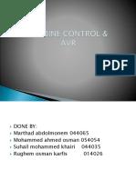 Turbine control.pptx