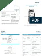 Βηματα Συνδεσης Και Ρυθμισεις POS Verifone Vx520