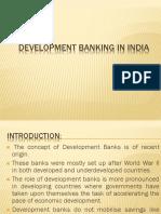 DEVELOPMENT BANKING IN INDIA.pptx