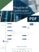 Template proyecto certificación