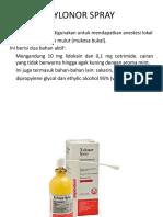 Xylonor Spray