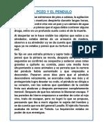EL POZO Y EL PENDULO.docx