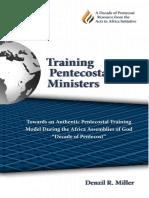 01-1_037 Training Pentecostal ministers