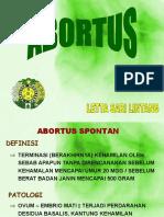 K-27 Abortus.ppt