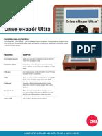 Drive ERazer Ultra