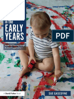 GASCOYNE (2019) - Messy Play in the Early Years