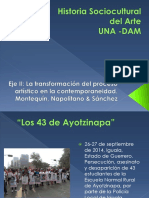 PPT. Montequin,Napolitano,Sánchez