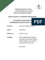 LABORATORIO EN PATOLOGIAS PEDIATRICAS.docx