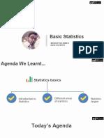 Basic Statistics V3