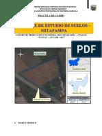 INFORME DE SUELOS MITAPAMAPA