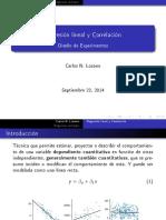 Gutierrez Pulido Humberto - Analisis Y Diseño de Experimentos 2 Ed
