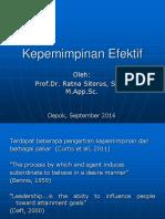 KDK-S2,topik 1,kepem efektif.ppt