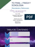 Proyecto Final – Fisica y Tecnologia (1)