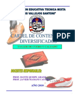 cartel diversificado del taller de cuero y calzado.docx