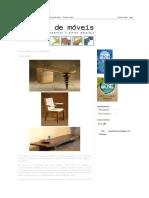 Design de Moveis Carlos Motta