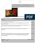 Fiche Evaluation Et de Notation Comprehension Gendercide in India Doc 2
