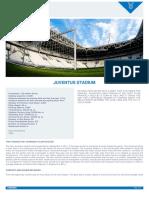 Project Juventus Stadium