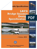 DPWH Guide Specifications LRFD Bridge Seismic Design Specifications.pdf
