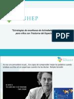 Estrategias de enseñanza de actividades académicas para niños con Trastorno del Espectro Autista.pdf